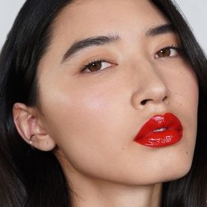 Glossier Makeup - [NWT] Glossier Lip Gloss in Baby (Siren Red)